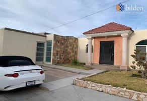 Foto de casa en renta en s/n , paseo del saltito, durango, durango, 0 No. 01