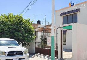 Foto de casa en venta en s/n , paseo del saltito, durango, durango, 0 No. 01
