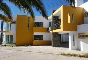 Foto de casa en venta en s/n , paseo del saltito, durango, durango, 9836206 No. 01