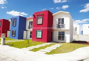 Foto de casa en venta en sn , paseos de chavarria, mineral de la reforma, hidalgo, 18524229 No. 01