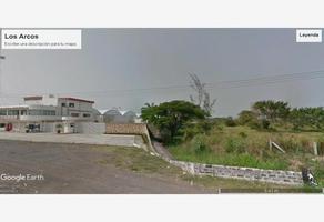 Foto de terreno habitacional en venta en sn , paso del toro, medellín, veracruz de ignacio de la llave, 16393264 No. 01