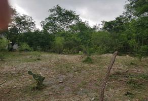 Foto de terreno comercial en venta en s/n , paso hondo, allende, nuevo león, 19437705 No. 01