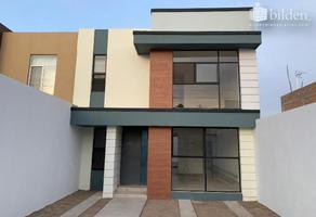 Foto de casa en venta en sn , paso real, durango, durango, 11417127 No. 01