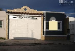 Foto de casa en venta en s/n , paso real, durango, durango, 12062628 No. 01