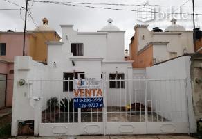 Foto de casa en venta en sn , paso real, durango, durango, 6336214 No. 01