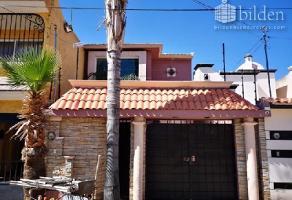 Foto de casa en venta en sn , paso real, durango, durango, 6728877 No. 01