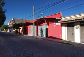 Foto de bodega en venta en sn , pedregal de hacienda grande, tequisquiapan, querétaro, 18722162 No. 01