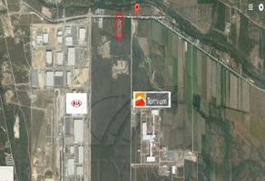 Foto de terreno comercial en venta en s/n , pesquería, pesquería, nuevo león, 12160798 No. 01