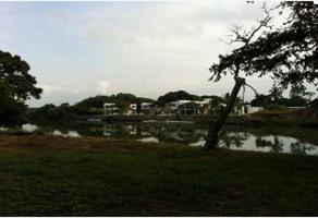 Foto de terreno habitacional en venta en sn , playa de vacas, medellín, veracruz de ignacio de la llave, 17724089 No. 01