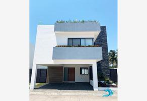 Foto de casa en venta en sn , playa de vacas, medellín, veracruz de ignacio de la llave, 0 No. 01