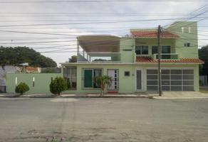 Foto de casa en venta en sn , playa linda, veracruz, veracruz de ignacio de la llave, 0 No. 01