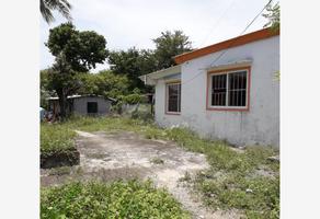 Foto de terreno habitacional en venta en sn , pocitos y rivera, veracruz, veracruz de ignacio de la llave, 0 No. 01
