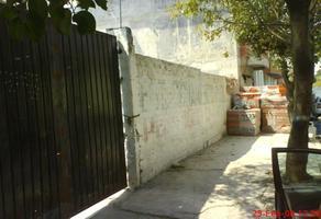 Foto de terreno habitacional en venta en sn , polanco iv sección, miguel hidalgo, df / cdmx, 0 No. 01