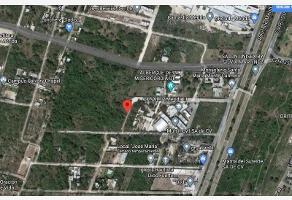 Foto de terreno habitacional en venta en s/n , polígono ctm, mérida, yucatán, 0 No. 01