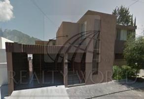 Foto de casa en venta en s/n , prados de la sierra, san pedro garza garcía, nuevo león, 11665520 No. 01