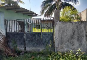 Foto de terreno habitacional en venta en sn , predio 4, veracruz, veracruz de ignacio de la llave, 0 No. 01