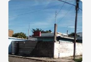 Foto de terreno habitacional en venta en sn , primero de mayo, veracruz, veracruz de ignacio de la llave, 17762852 No. 01