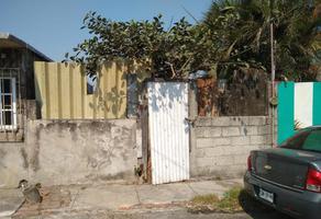 Foto de terreno habitacional en venta en sn , primero de mayo, veracruz, veracruz de ignacio de la llave, 0 No. 01