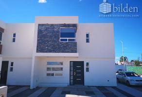 Foto de casa en venta en sn , privada aserradero, durango, durango, 12650624 No. 01
