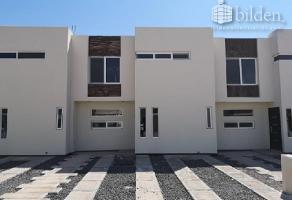 Foto de casa en venta en s/n , privada aserradero, durango, durango, 15122323 No. 01