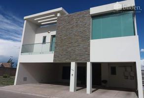 Foto de casa en venta en sn , privada del sahuaro, durango, durango, 17343786 No. 01