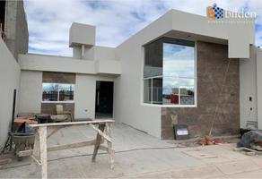 Foto de casa en venta en sn , privada del sahuaro, durango, durango, 0 No. 01
