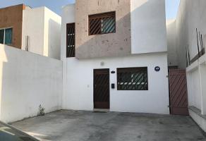 Foto de casa en venta en s/n , privadas de anáhuac sector irlandes, general escobedo, nuevo león, 12600360 No. 01