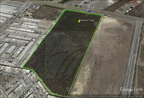 Foto de terreno habitacional en renta en s/n , privadas jardines residencial, juárez, nuevo león, 12327403 No. 01