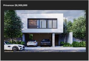 Foto de casa en venta en s/n , privanzas, san pedro garza garcía, nuevo león, 17048532 No. 01