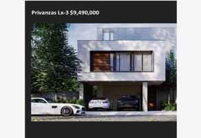 Foto de casa en venta en s/n , privanzas, san pedro garza garcía, nuevo león, 17052037 No. 01