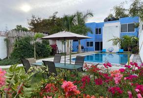 Foto de casa en venta en sn , puente de ixtla centro, puente de ixtla, morelos, 0 No. 01
