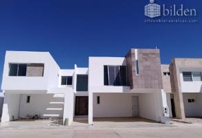Foto de casa en venta en s/n , puerta de san ignacio, durango, durango, 15125121 No. 01
