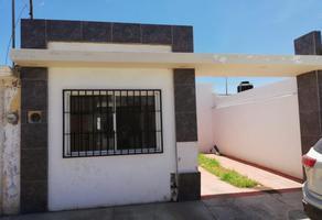 Foto de casa en venta en sn , puerta de san ignacio, durango, durango, 17594510 No. 01