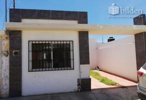 Foto de casa en venta en sn , puerta de san ignacio, durango, durango, 18245334 No. 01