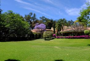 Foto de terreno comercial en venta en s/n , puerta del bosque, zapopan, jalisco, 5865192 No. 01
