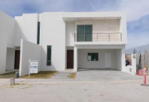 Foto de casa en venta en s/n , puerta real, torreón, coahuila de zaragoza, 12804162 No. 01