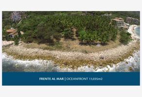 Foto de terreno habitacional en venta en sn , puerto vallarta centro, puerto vallarta, jalisco, 16885717 No. 01
