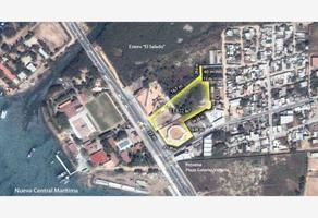 Foto de terreno habitacional en venta en sn , puerto vallarta centro, puerto vallarta, jalisco, 16885721 No. 01