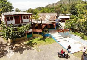Foto de local en venta en sn , punta de zicatela, santa maría colotepec, oaxaca, 17667504 No. 01