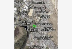 Foto de terreno habitacional en venta en s/n , quinta manantiales, ramos arizpe, coahuila de zaragoza, 15124915 No. 01