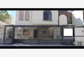 Foto de casa en venta en sn , quinta manantiales, ramos arizpe, coahuila de zaragoza, 17603356 No. 01