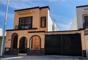 Foto de casa en venta en sn , quinta manantiales, ramos arizpe, coahuila de zaragoza, 18648565 No. 01
