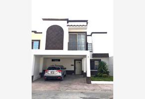 Foto de casa en venta en sn , quinta manantiales, ramos arizpe, coahuila de zaragoza, 18648569 No. 01