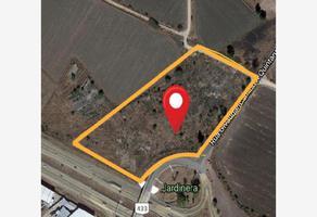 Foto de terreno habitacional en venta en sn , quintanares, pedro escobedo, querétaro, 0 No. 01