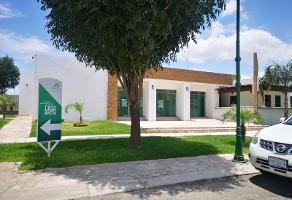 Foto de terreno habitacional en venta en s/n , quintas del desierto, torreón, coahuila de zaragoza, 15122321 No. 01