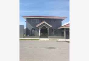 Foto de casa en venta en s/n , quintas san isidro, torreón, coahuila de zaragoza, 15989142 No. 01
