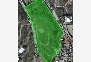 Foto de terreno habitacional en venta en s/n , ramos arizpe centro, ramos arizpe, coahuila de zaragoza, 15125062 No. 01