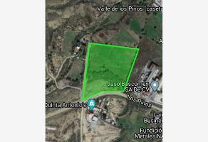 Foto de terreno habitacional en venta en s/n , ramos arizpe centro, ramos arizpe, coahuila de zaragoza, 15125092 No. 01
