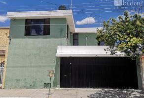 Foto de casa en venta en s/n , chapultepec, durango, durango, 11671432 No. 01