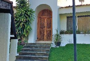 Foto de casa en venta en s/n , rancho contento, zapopan, jalisco, 5868276 No. 01